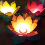 đèn hoa đăng giá rẻ