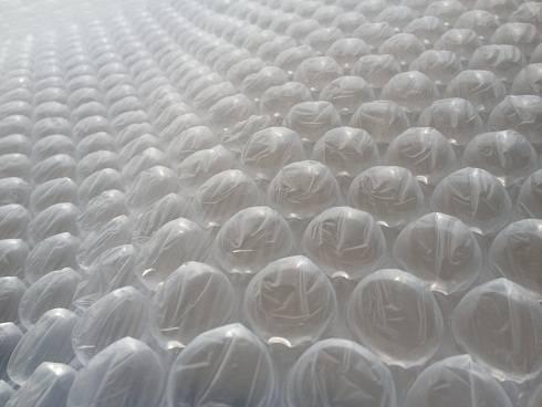 xốp bong bóng gói hàng